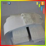 Dekoratives Firmenzeichen-dekorativer Aufkleber der Abdeckung-3D, anhaftender Epoxidaufkleber