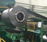 Hoja de acero laminada película de calidad superior del PVC para la lavadora