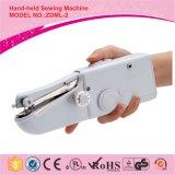 Máquina de coser del mini bordado Handheld casero doméstico manual del hogar Zdml-2, máquina de coser de la alta calidad, máquina de coser doméstica, mini máquina de coser