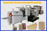 Fábrica de precio de la parte inferior de la máquina de bolsa de papel, bolsa de papel que la maquinaria