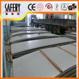 304 316 Placa de acero inoxidable laminado en caliente de los precios de venta