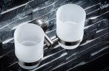 Acero inoxidable 304 Porta vasos Accesorios de Baño