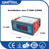 Регулятор температуры цифров сбывания холодной комнаты горячий