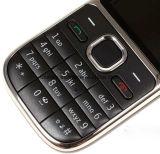 Teléfono móvil C2-01 para el móvil barato abierto simple del teléfono de la barra de Nokia