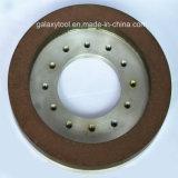 """8""""/200 мм полимера Бонд алмазного шлифовального круга для тонкой керамической плитки"""