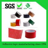 試供品のパッケージの付着力のアヒルの布ダクトテープ