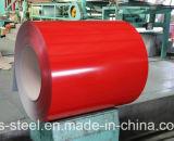 Imprimir desenhados Prepainted bobina de aço galvanizado/PPGL/PPGI