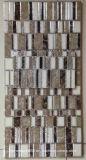 300X600mmの水晶の構築の壁のマリシャスの市場のための装飾的な壁のタイル