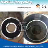 fresatrice del disco di molatura 120-850kg/H, smerigliatrice di PE/LDPE/LLDPE/PP/ABS/EVA/PA/PVC/Pet