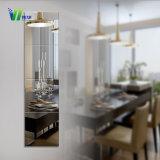 China de fábrica del espejo el cuarto de baño espejos de pared decorativos