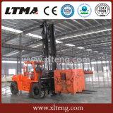Ltma 8 Tonne 10 Tonnen-Kapazitäts-Dieselgabelstapler mit Isuzu Motor