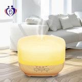 Producción Dituo aceite esencial de vapor frío difusor de aroma de ultrasonidos