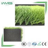 Высокое качество искусственных травяных на футбольном поле