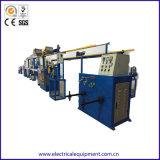 Material plástico PE, PVC, máquinas de extrusão de poliuretano termoplástico PP