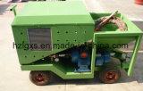 Machine de pulvérisation d'usine pour l'enduit sportif de surface de piste