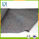 Garniture de matelas grise réutilisée par Chine 2018 de polyester