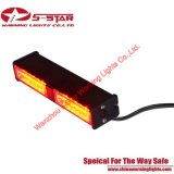이중 Colors 1W LED Traffic Emergency Directional Warning Lights