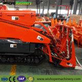 Rk-120 논 곡물과 밀 옥수수 결합 수확기