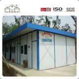 Casa pré-fabricadas em aço Luz Prefab Office / WC