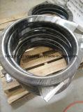 Produção elevada e vibrador de concreto de alta qualidade