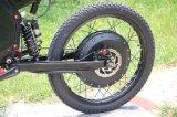 De sterke Elektrische Fiets van de Motor van de Macht 8000W Enduro Ebike voor Verkoop