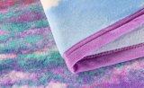 Super doux imprimé de flanelle Couverture en laine polaire