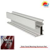 Hochfeste Sonnenkollektor-Befestigungsschienen des Aluminium-6000series (400-0005)