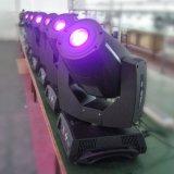 bewegliches Hauptpunkt-Licht des Gobo-260W