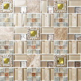 Foshan mosaic anti-patinage 30*30cm faïence