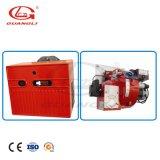 Lo spruzzo automobilistico diesel del bruciatore a carbone cuoce la cabina della vernice (4000-A1)