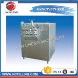 De aço inoxidável 304 alta homogeneidade de cisalhamento máquina emulsionar