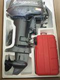 널리 이용되는 선외 발동기는 M18e2에 사용된 환기구 밸브대 틈막이 350-02105-1를 분해한다