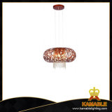 Neue Art-dekorative Laterne-hängende Lampe (MI150201-PRM)