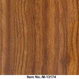No. chaud de configuration en bois de chêne de papier d'imprimerie de transfert de l'eau de vente de Tcs/film de Hydrographics : M-18034