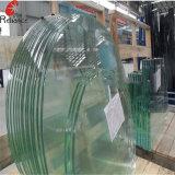 """lastra di vetro del vetro """"float""""/di vetro/di vetro Tempered/costruzione di 4-19mm"""