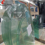 4-19mm/edificio de cristal templado de vidrio flotado vidrio/cristal/hoja