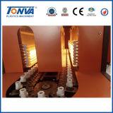 La machine semi-automatique la meilleur marché de soufflage de corps creux de bouteille d'animal familier de Tonva/la machine de soufflement bouteille d'eau d'animal familier