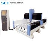 중국 다중 Fuctions CNC 대패에서 돌 작동되는 CNC 목제 기계 목공 기계