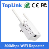 802.11n Innen300mbps WiFi Verstärker mit einem Kanal RJ45 und EU/USAtypen Modus der Netzstecker-UnterstützungsAp/Extender/Router