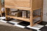 جديدة وصول رخام عدّاد خشبيّة حديثة غرفة حمّام تفاهة خزائن ([أكس1-و86])