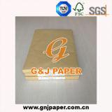 El reciclaje de alta sulfito blanco de 21gramos de papel para envolver alimentos
