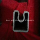Profiel van de Uitdrijving van het Roestvrij staal van de Staaf van het Staal van China het Zaken Koudgewalste