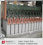 Linea di produzione del blocchetto del gesso di alta qualità