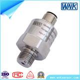 Датчик датчика давления насоса/компрессора OEM высокого качества Anti-Vibration