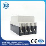 Tipos corta-circuito moldeado de los productos 250AMP MCCB 3 poste 4 poste de China nuevos del caso