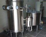 Tipo econômico pasteurizador e homogenizador do leite de 500L/H