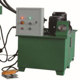 Гидровлическая тюкуя машина давления (dB-80T/1300)