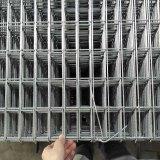 Сваренная конструкцией панель ячеистой сети