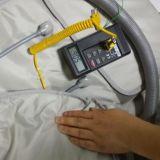 2 в 1 массаже тела Pressotherapy воздушного давления Suana приспособления дренажа лимфы Pressotherapy длинноволновой части инфракрасной области Slimming машина