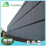Intenal/externo/Patition ignífugo y rápida instalación EPS Sandwich Sandwich Panel de pared